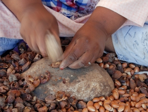 Ulei de argan Maroc