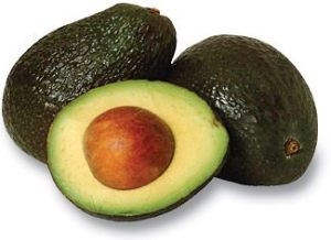 Ulei natural de avocado